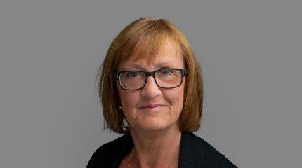 Annika Ahlehjelm